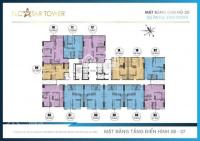 cần bán căn hộ chung cư 2pn tòa flc star tower quang trung hà đông giá tốt nhất lh 0911217166