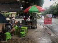 Cần sang lại mặt bằng bán ăn sáng tại Tân Quý, Tân Phú, Tp Hồ Chí Minh LH: 0844980137