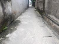 bán đất thôn ái mộ xã yên viên huyện gia lâm tp hà nội diện tích 52m2 rộng 4m dài 13m