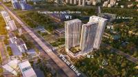 giá ưu đãi tốt nhất cho căn hộ 2 phòng ngủ tòa w2 dự án vinhomes west point lh 0946928689