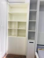 cho thuê căn officetel vừa làm văn phòng vừa ở full nội thất xách vali vào ở ngay