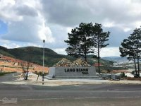 Cơ hội cuối sở hữu ô đất tuyệt đẹp tại Lang Biang Town, hãy đến và cảm nhận vẻ đẹp nơi đây LH: 0917926383