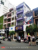 cho thuê nhà Nguyễn Trãi, Phường 3, Quận 5 Diện tích: 42m x 195m trệt 3 lầu gần Vòng Xoay Nguyễn LH: 0962700652