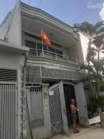 Chính chủ cho thuê nhà HXH 6x Nguyễn Du, Gò vấp 4x10 Trệt lầu, 2Pn,2wc Giá 8tr 0905809747