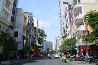 Cho thuê nhà MT Lê Thánh Tôn, P Bến Thành, Q1, DT 4x26m, 5 lầu, giá 200trth LH: 0794426947