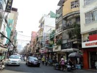 Cho thuê tòa nhà khách sạn MT Phạm Ngũ Lão, Q1, DT 4x23m, 12 tầng, giá 278trth LH: 0794426947