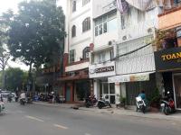 Cho thuê nhà MT Nam Quốc Cang - Bùi Thị Xuân, P Phạm Ngũ Lão, Q1, 10x36m, 2 lầu, giá 2314trth LH: 0794426947