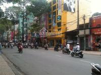 Cho thuê nhà MT Hai Bà Trưng, P Tân Định, Q1, DT 43x22m, 1 lầu, giá 140trth LH: 0794426947