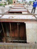 căn góc 2 mặt tiền rất đẹp đúc 4 lầu sổ hồng riêng thang máy hà huy giáp quận 12