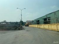 bán đất làm kho nhà xưởng trạm bảo dưng cây xăng tại bến xe yên nghĩa hà đông