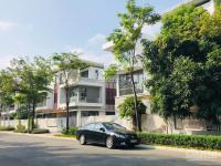 căn biệt thự 3 tầng 190m2 trong khu compound cao cấp giá cực hời lh 0902 746 319