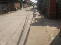 bán đất mặt đường làng xã liên nghĩa văn giang hưng yên