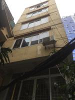 cho thuê nhà nhà ngõ 178 tây sơn đối diện đại học công đoàn 45m2 xây 5 tầng
