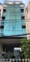 chủ cần tiền bán rẻ tòa nhà văn phòng mt quận 1 với hđ thuê khủng 150 triệutháng giá chỉ 33 tỷ