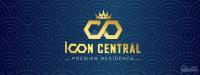 booking vị trí vàng dự án 4 mt trong trung tâm thành phố dĩ an kdc cao cấp icon central 0948844384