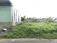 lô đất 127m2 mặt tiền nhựa hưng định 10 thuận an bình dương rất đẹp để xây nhà định cư