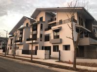 chính chủ bán biệt thự iris home gamuda 212m2 xây dựng 4 tầng nhận nhà ngay lh 093 1617 555