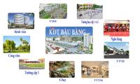 siêu thị đất nền gần trung tâm hành chính huyện bàu bàng siêu lợi nhuận
