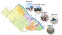 0909 105 111 đất nền trung tâm tp cần thơ đại đô thị bậc nhất đbscl sổ riêng từng nền