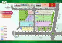 kẹt tiền bán gấp lô đất dự án luxury thái dương đường số 6 long trường quận 9
