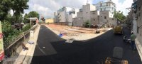 dự án đất phân lô 4338 đường đ thừa luông phường tân quý quận tân phú