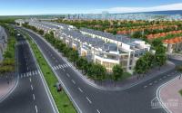 cần bán căn liền kề khu c geleximco dt 95m2 mặt đường 21m rất gần siêu thị aeon cần bán giá thấp