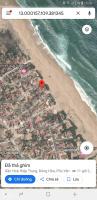 bán 2905m2 đất thổ cư ven biển phú yên giá cực rẻ lh 0907221980