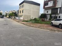 bán lô đất 60m2 mặt đường 18m có vỉa hè tđc trâu quỳ gia lâm liên hệ 0985633631