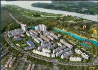 river garden residences căn hộ cao cấp trên đảo ngọc tự nhiên lợi nhuận cao thanh toán 502 năm
