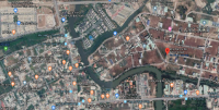 chính chủ bán lô đất khu đh bách khoa giá tt 2 tỷ 1 dt 210m2 có sổ hồng thổ cư 0705034176