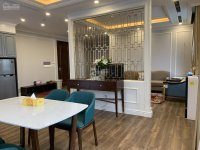 Cho thuê căn hộ cao cấp Nguyễn Đức Cảnh 1PN - 2PN - giá hợp lý LH: 0934388357