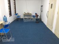 sàn văn phòng cho thuê ngõ 102 ngụy như kon tum diện tích từ 20m2 đến 45m2