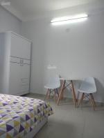 cho thuê căn hộ mini full nội thất đường cmt8 quận 3 giờ giấc tự do không chung chủ