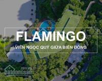 BIỆT THỰ TRÊN CAO của Flamingo Cát Bà Beach Resort - ck 35 - Sổ tiết kiệm 200tr LH: 0901358866