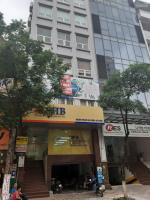 nhà mặt phố trần quốc vượng diện tích 100m2 x 6 tầng mặt tiền 5m có thang máy