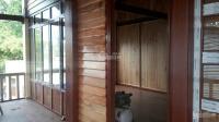 bán nhà gỗ siêu đẹp trong đông phương kiến thụy LH: 0904647985