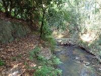 cần bán 7142m2 khuôn viên gọn gàng có suối chảy bao quanh phù hợp làm homestay nghỉ dưng
