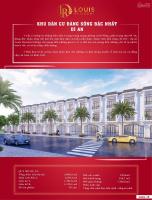 mở bán giai đoạn đầu 30 căn nhà phố cực đẹp ngay trung tâm tx dĩ an bình dương