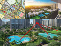 đầu tư tốt nhất với căn 1pn 1 view thoáng đẹp giá chỉ từ 13 tỷ tại vinhomes ocean park