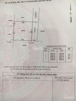bán đất đường số 4 kdc bình dân p hiệp bình chánh thủ đức dt 20x20m cn 400m2 giá rẻ chỉ 40trm2