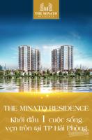 Bán căn hộ chung cư cáo cấp Minato LH: 0902029015