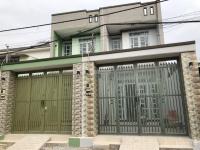 chính chủ cần bán 2 căn nhà ở tổ 10 chợ thới hòa xã vĩnh lộc a bình chánh tp hcm