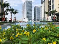 bán căn hộ hà đô 2pn có sân vườn riêng view hồ bơi cực giá 45 tỷ xem nhà thực tế 09 3333 4787