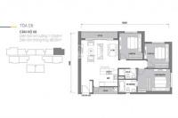 dự án vinhomes dcapitale bán căn hộ 110m2 căn góc 3 phòng ngủ toà c6 c7 giá 47 tỷ