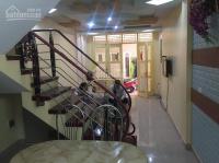 cho thuê nhà 4 tầng full đồ 193 văn cao giá 12 trth lh 0704197668