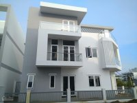 nhà phố liền kề chợ bình chánh giá rẻ chỉ tt 750trcăn 5x16m shr 1 lầu chính chủ 0906394296