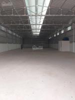 cho thuê kho xưởng ở trần văn giàu 750m2 xe container 40v trạm bình thoáng mát mọi ngành nghề