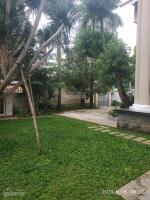 cho thuê biệt thự siêu đẹp đường thảo điền phường thảo điền quận 2 dt 20x20m giá 140 triệutháng