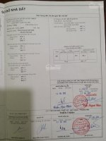 tôi bán nhà c4 mt đường thái thị giữ bđ 8 dt 5x22m công nhận đủ 108m2 giá 58 tỷ tl