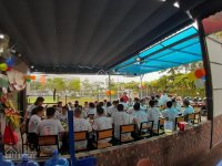 sang nhượng nhà hàng phở lẩu ở kđt gamuda gardens ngõ 885 tam trinh hà nội
